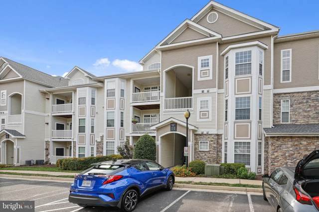 507 Sunset View Terrace SE #306, LEESBURG, VA 20175 (#VALO2008028) :: ExecuHome Realty