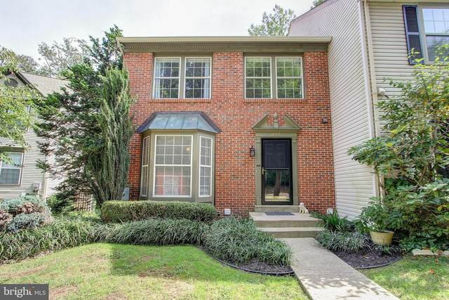 14331 Long Channel Drive, GERMANTOWN, MD 20874 (#MDMC2015040) :: Realty Executives Premier