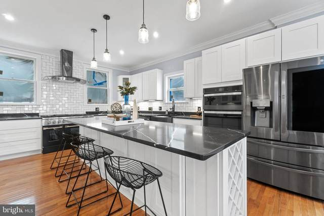 517 Cedar Street NW, WASHINGTON, DC 20012 (#DCDC2012256) :: The Maryland Group of Long & Foster Real Estate