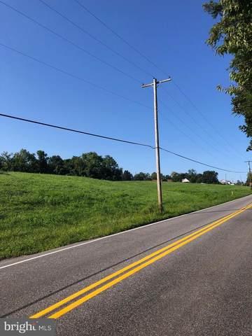 0 Jonestown Road, HARRISBURG, PA 17112 (#PADA2003376) :: TeamPete Realty Services, Inc