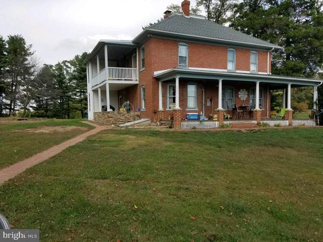4538 Main Street, ROHRERSVILLE, MD 21779 (#MDWA2002142) :: Colgan Real Estate