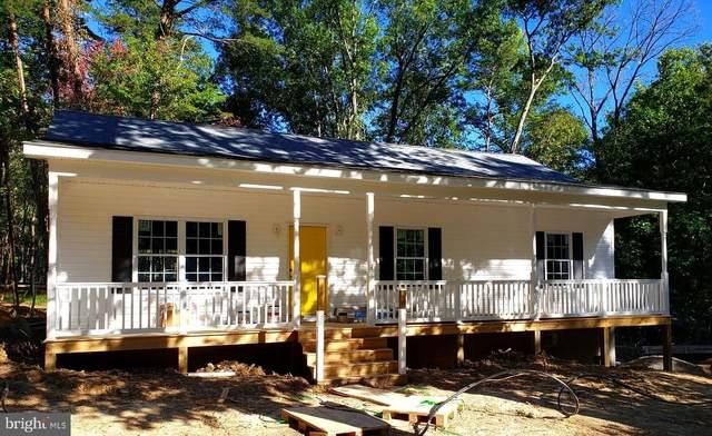 180 Cedar Ln, BLUEMONT, VA 20135 (#VACL2000256) :: Peter Knapp Realty Group