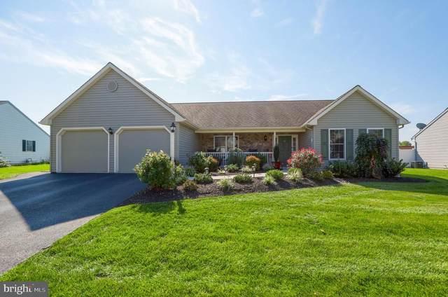 42 Randolph Drive, ELIZABETHTOWN, PA 17022 (#PALA2005008) :: New Home Team of Maryland