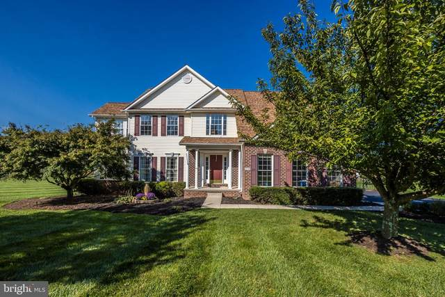 4226 Iroquois Drive, WESTMINSTER, MD 21157 (#MDCR2002318) :: The Maryland Group of Long & Foster Real Estate