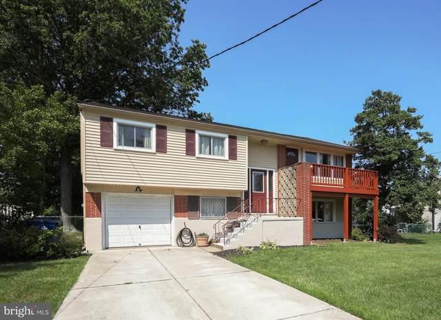 204 Green Ridge Road, VOORHEES, NJ 08043 (#NJCD2006928) :: Shamrock Realty Group, Inc