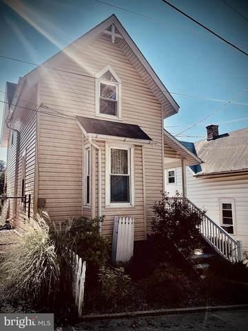 129 Cottage Street, WAYNESBORO, PA 17268 (#PAFL2001988) :: AJ Team Realty