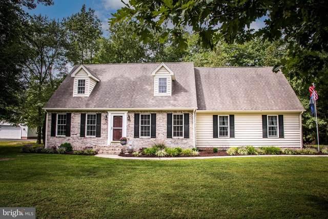 26200 Evesboro Lane, EDEN, MD 21822 (#MDWC2001380) :: New Home Team of Maryland