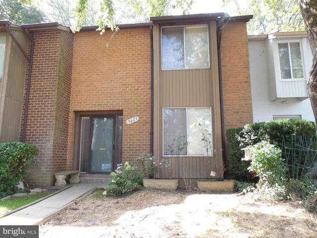 19665 Club Lake Road, GAITHERSBURG, MD 20886 (#MDMC2015062) :: The Vashist Group