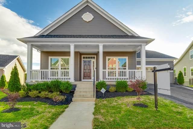 7609 Hancock Street, BEALETON, VA 22712 (#VAFQ2001258) :: RE/MAX Cornerstone Realty