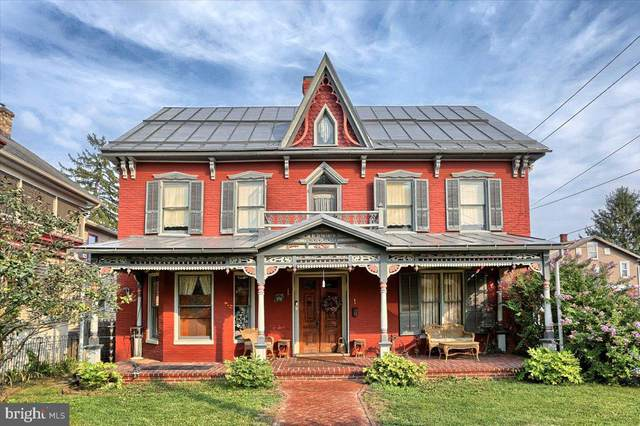 1 Parsonage Street, NEWVILLE, PA 17241 (#PACB2003052) :: The Casner Group
