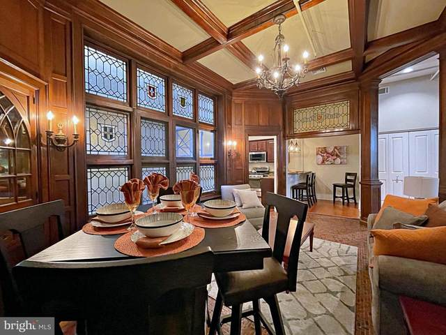 145 E King Street #202, LANCASTER, PA 17602 (#PALA2005018) :: CENTURY 21 Home Advisors