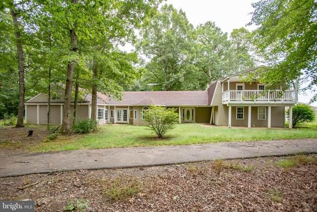 11201 Chancellor Meadows Lane, LOCUST GROVE, VA 22508 (#VASP2002744) :: Shamrock Realty Group, Inc