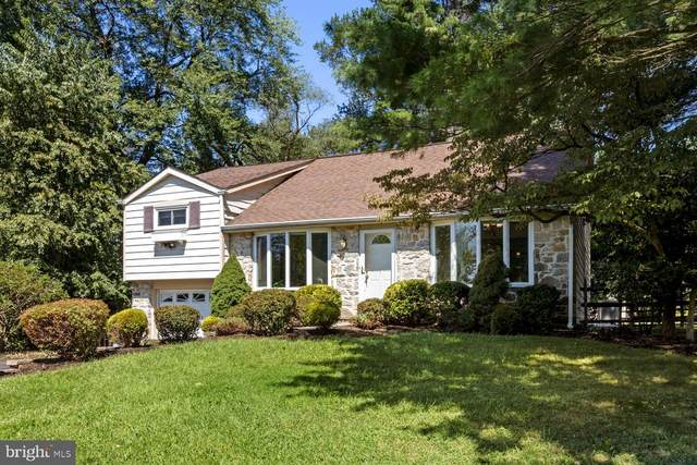 1565 Vernon Road, BLUE BELL, PA 19422 (#PAMC2010568) :: Linda Dale Real Estate Experts