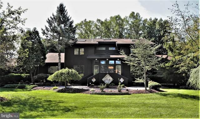 2 Millstone Court, CRANBURY, NJ 08512 (#NJMX2000706) :: Colgan Real Estate