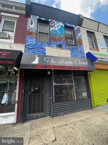 3230 N Front Street, PHILADELPHIA, PA 19140 (#PAPH2028172) :: Team Martinez Delaware