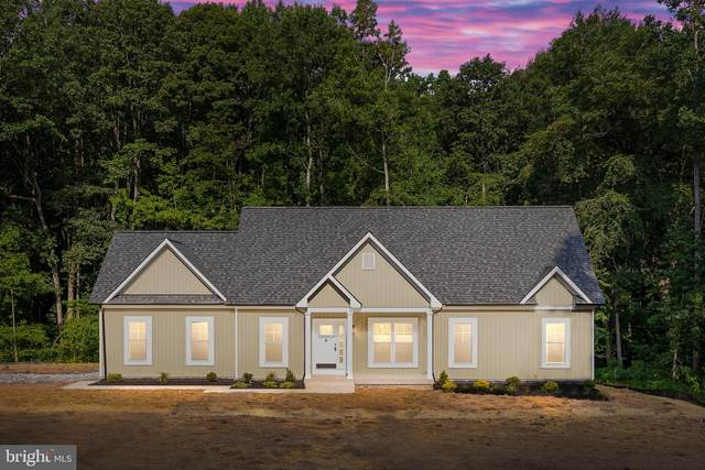 13008 Wilderness Park Drive, SPOTSYLVANIA, VA 22551 (#VASP2002746) :: Advance Realty Bel Air, Inc