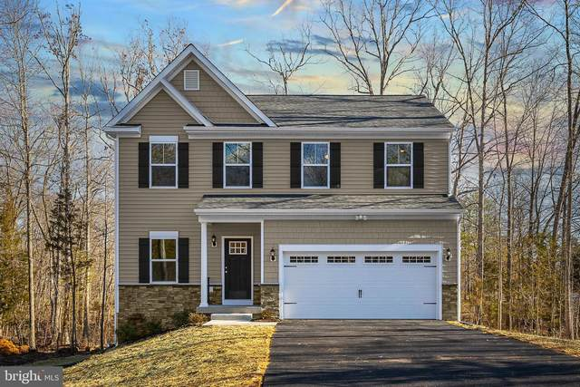 415 Lakeview Parkway, LOCUST GROVE, VA 22508 (#VAOR2000756) :: Realty Executives Premier