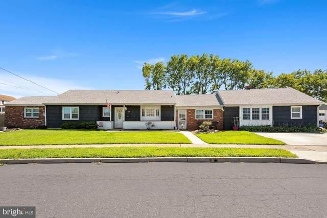 324 E Olive Street, WESTVILLE, NJ 08093 (#NJGL2004446) :: Colgan Real Estate