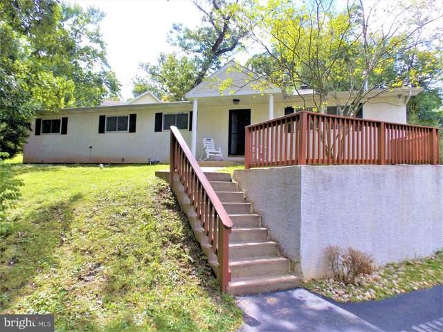 321 8TH Avenue, COLLEGEVILLE, PA 19426 (#PAMC2010584) :: Colgan Real Estate