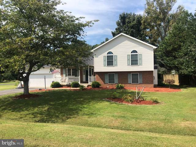 35751 Golf Course Drive, MECHANICSVILLE, MD 20659 (#MDSM2001810) :: Pearson Smith Realty