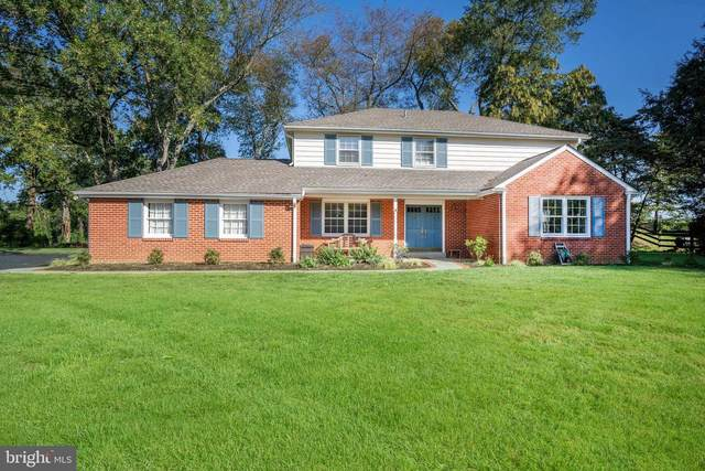 9 Hillspring Road, CHADDS FORD, PA 19317 (#PACT2007092) :: The Matt Lenza Real Estate Team