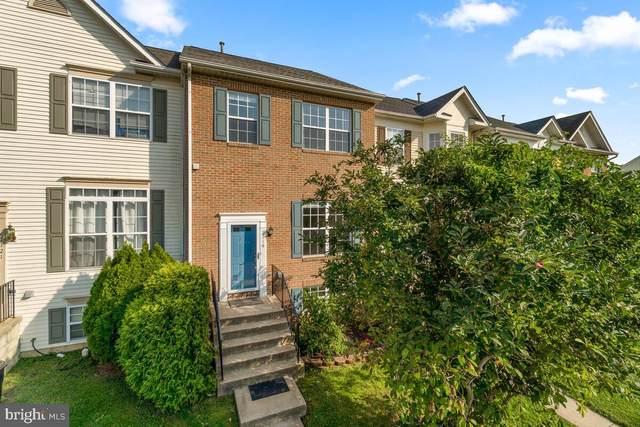 7119 Ladd Circle, FREDERICK, MD 21703 (#MDFR2005670) :: Advance Realty Bel Air, Inc