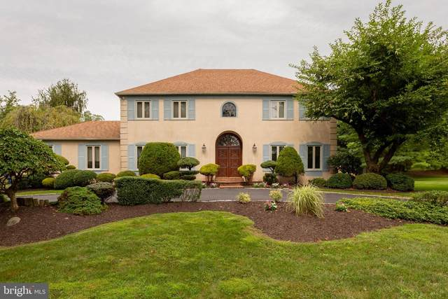 1718 Sharpless Road, MEADOWBROOK, PA 19046 (#PAMC2010588) :: Linda Dale Real Estate Experts
