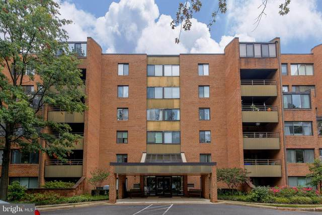 1 Southerly Court #404, BALTIMORE, MD 21286 (#MDBC2010506) :: Integrity Home Team