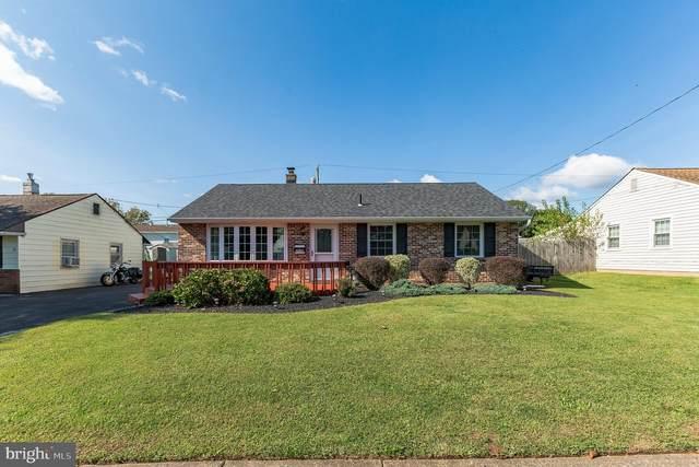 3538 Cloverdale Road, BENSALEM, PA 19020 (#PABU2007562) :: Colgan Real Estate