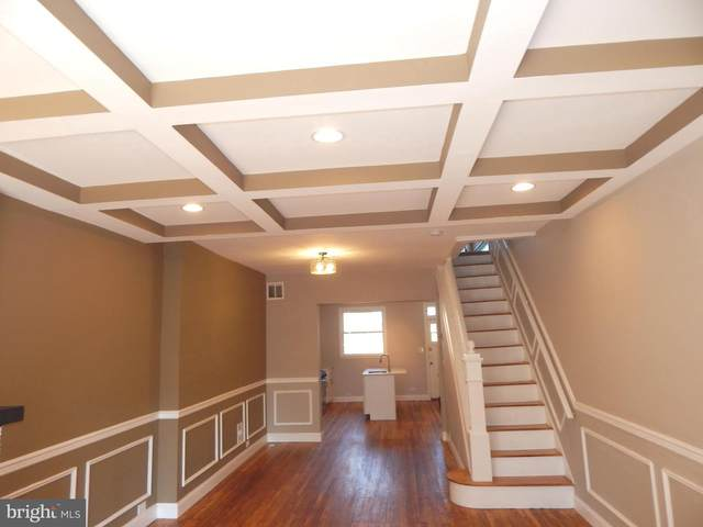 2914 E Pratt Street, BALTIMORE, MD 21224 (#MDBA2011642) :: The Maryland Group of Long & Foster Real Estate