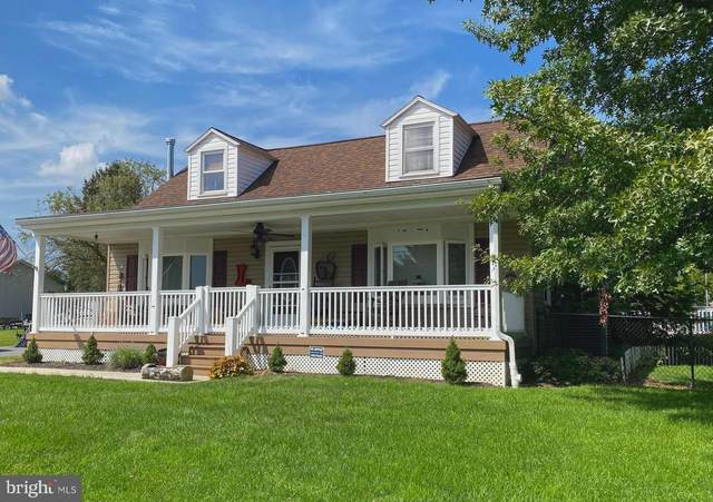 951 Hoffer Road, ANNVILLE, PA 17003 (#PALN2001500) :: Liz Hamberger Real Estate Team of KW Keystone Realty