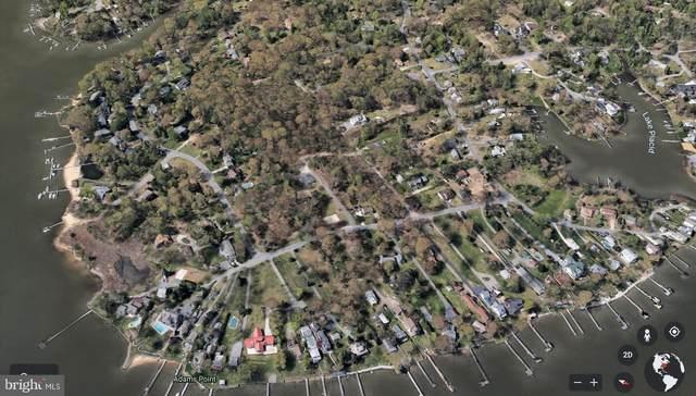 Arundel Drive, ARNOLD, MD 21012 (#MDAA2009358) :: Dart Homes