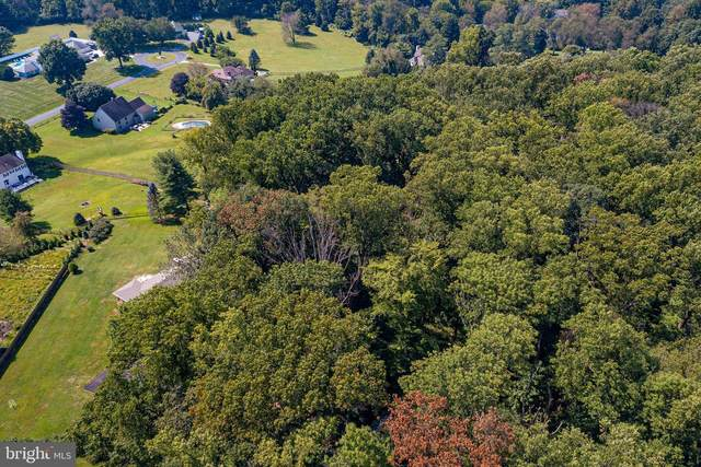 0 Parkersville Road, WEST CHESTER, PA 19382 (#PACT2007094) :: RE/MAX Main Line