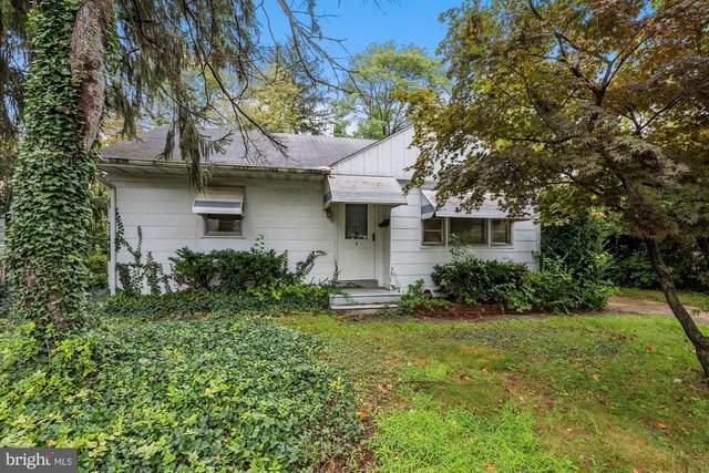 9 Woodbine Avenue, MAPLE SHADE, NJ 08052 (#NJBL2006966) :: Rowack Real Estate Team