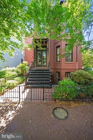 942 O Street NW, WASHINGTON, DC 20001 (#DCDC2012334) :: Key Home Team
