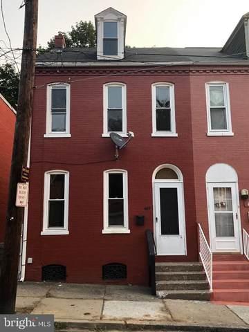 465 S Plum Street, LANCASTER, PA 17602 (#PALA2005028) :: Ramus Realty Group