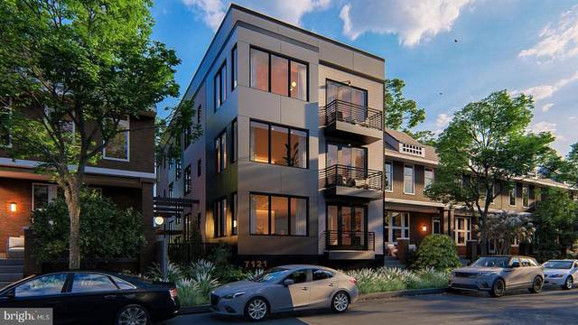 7121 Georgia Avenue NW Ph31, WASHINGTON, DC 20012 (#DCDC2012336) :: The Maryland Group of Long & Foster Real Estate