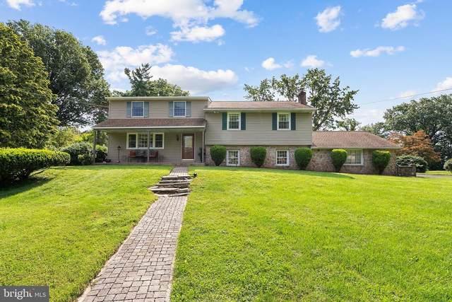 3457 Bent Road, HUNTINGDON VALLEY, PA 19006 (#PAMC2010602) :: Shamrock Realty Group, Inc