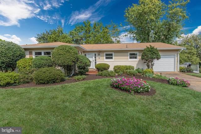 4305 Ivanhoe Place, ALEXANDRIA, VA 22304 (#VAAX2003496) :: Shamrock Realty Group, Inc