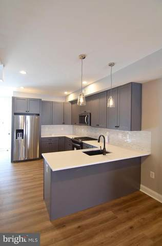 613 S Eaton Street, BALTIMORE, MD 21224 (#MDBA2011656) :: SURE Sales Group