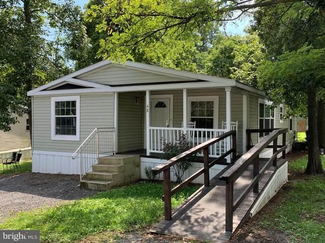 612 Range End Road #48, DILLSBURG, PA 17019 (#PAYK2005864) :: The Joy Daniels Real Estate Group