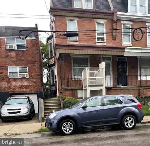 1508 W Champlost Street, PHILADELPHIA, PA 19141 (#PAPH2028230) :: Realty Executives Premier