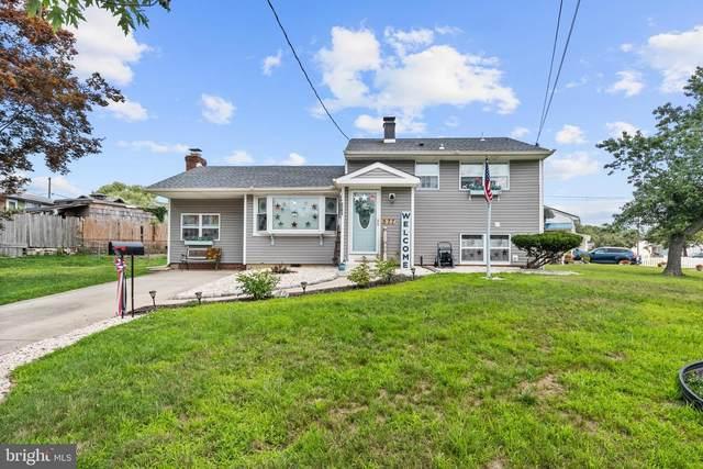 577 Hamilton Road, WENONAH, NJ 08090 (#NJGL2004468) :: Colgan Real Estate