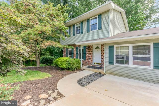 327 Clyde Court, ABINGDON, MD 21009 (#MDHR2003578) :: Shamrock Realty Group, Inc