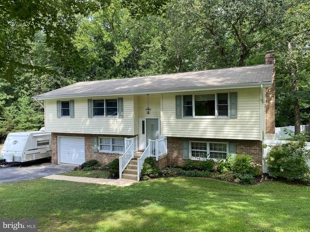 23560 Gross Drive, CALIFORNIA, MD 20619 (#MDSM2001816) :: Realty Executives Premier