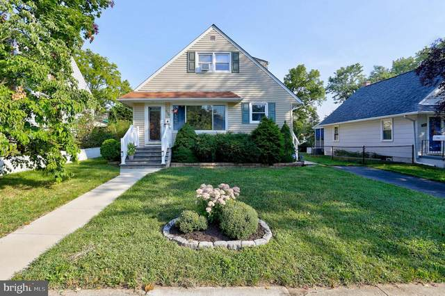 530 Cleveland Road, LINTHICUM HEIGHTS, MD 21090 (#MDAA2009388) :: VSells & Associates of Compass