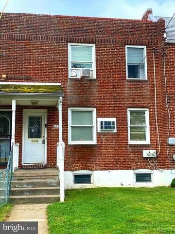 4136 6TH Street, BALTIMORE, MD 21225 (#MDBA2011672) :: Charis Realty Group