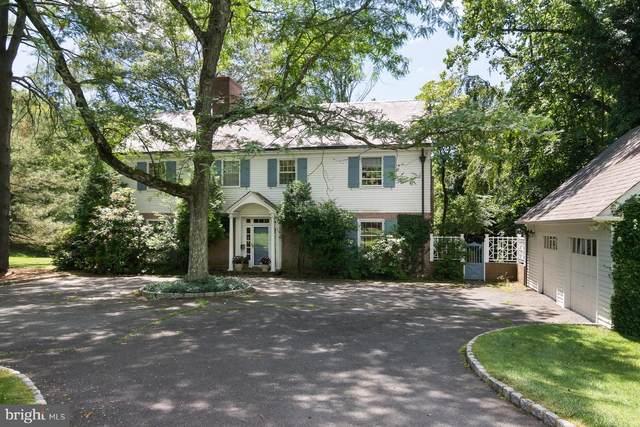 226 Constitution Drive, PRINCETON, NJ 08540 (#NJME2004686) :: Holloway Real Estate Group