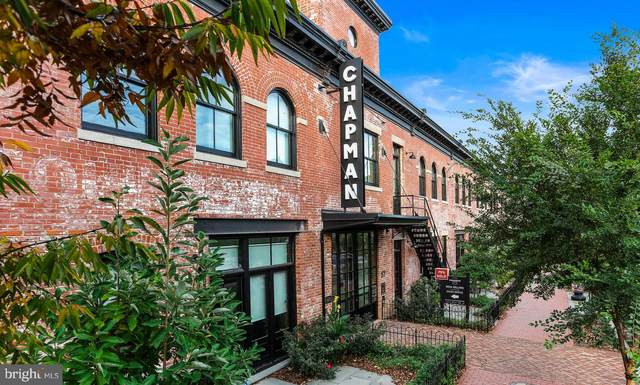 57 N Street NW Ph 527, WASHINGTON, DC 20001 (#DCDC2012380) :: The Maryland Group of Long & Foster Real Estate