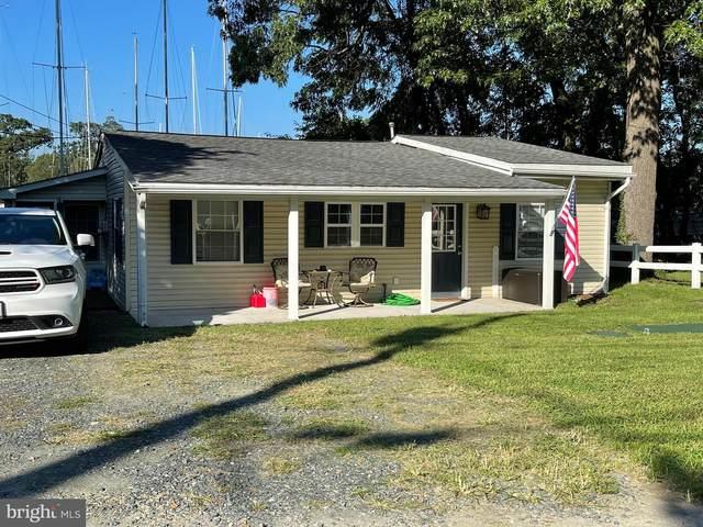 1422 Woodland Beach Road, PASADENA, MD 21122 (#MDAA2009390) :: Shamrock Realty Group, Inc